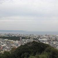 Photo taken at 別府ラクテンチ by Kazuki K. on 11/26/2016