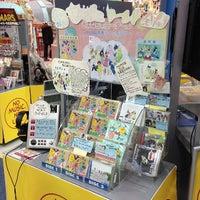 3/6/2013 tarihinde Kazuki K.ziyaretçi tarafından Tower Records'de çekilen fotoğraf