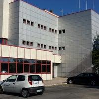 Photo taken at TopneT Telecomunicazioni by Marco R. on 8/31/2013