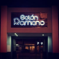 Photo taken at Salón Romano by Salones M. on 8/1/2013
