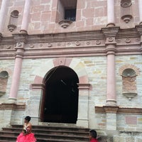Photo taken at Parroquia by Fernando on 9/14/2013