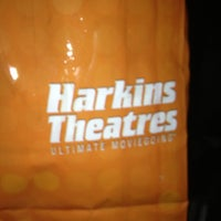 Photo taken at Harkins Theatres Arrowhead Fountains 18 by Manuel R. on 1/4/2013