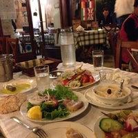 Photo taken at Κρασοδικείο by Kemal on 10/6/2014