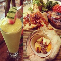 Photo taken at KaLui Restaurant by Rhinna C. on 6/13/2013