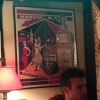 Photo taken at Tavern on Jane by Inga on 11/9/2012