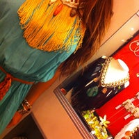 Photo taken at Ammos (Handmade Jewelry) by Rania P. on 8/3/2013