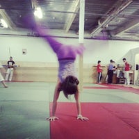 Photo taken at Real Capoeira by Anisa B. on 8/29/2013