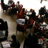 Photo taken at Eetcafé Retro by Ivo W. on 11/15/2013