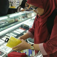 Photo taken at Bekasi Cyber Park by Eko B U. on 10/16/2016