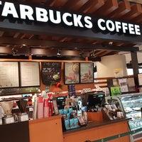 Photo taken at Starbucks by Eko B U. on 12/10/2017