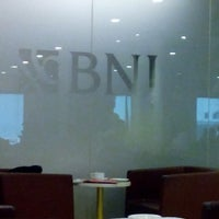 Photo taken at BNI Executive Lounge by Eko B U. on 1/28/2015