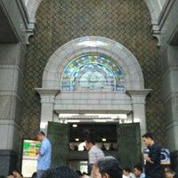 Photo taken at Masjid Bank Indonesia by Eko B U. on 6/17/2016