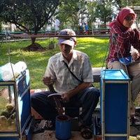 Photo taken at Institut Pertanian Bogor (IPB) by Eko B U. on 12/24/2017