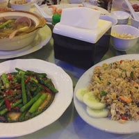 Photo taken at Jumbo Seafood Restaurant by M W. on 12/29/2015