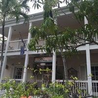 Photo taken at Mango Tree Inn by Irene on 7/27/2015