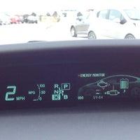 Photo taken at Enterprise Rent-A-Car by Steven L. on 12/30/2013