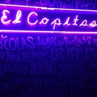 Снимок сделан в El Copitas пользователем Nat S. 3/28/2015