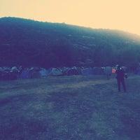 Photo taken at Acar Camping by Kübra D. on 9/7/2013