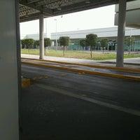Photo taken at Instituto Nacional de Migracion by Tachis Carlos A. on 1/14/2017