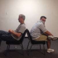 Photo taken at Unscrewed Theater by Hilary L. on 7/11/2014