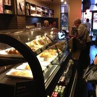 Photo taken at Starbucks by Gene on 5/2/2013
