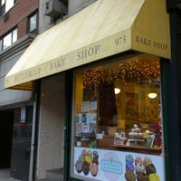 Photo taken at Buttercup Bake Shop by Chris T. on 12/19/2012