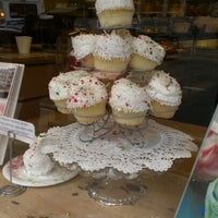 Photo taken at Buttercup Bake Shop by Chris T. on 12/22/2012