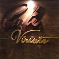 Photo taken at Café Viriato by Haroldo E. on 10/26/2013