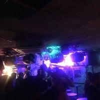 2/17/2018 tarihinde Hamdi Ç.ziyaretçi tarafından The Goblin Bar'de çekilen fotoğraf
