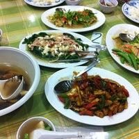 Photo taken at Muhibah Cake House / Vegetarian Restaurant by Zi C. on 9/30/2012