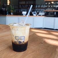 Снимок сделан в Sightglass Coffee пользователем Verena H. 9/18/2017