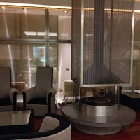 Photo taken at Grand Hotel de la Ville by Eugenia D. on 1/12/2014
