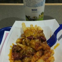 Photo taken at Culver's by Henry B. on 6/11/2015