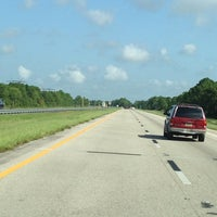 Photo taken at Florida's Turnpike by Terry L. on 7/29/2013