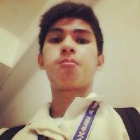 Photo taken at University of Perpetual Help Biñan Laguna by Melchor Zandro C. on 8/5/2013