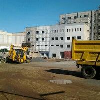 Photo taken at Uchumi Supermarket, Simba Hotel & Mall Construction Site by Okonji K. on 4/20/2013