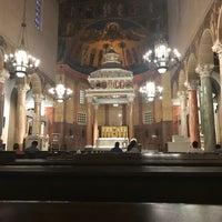 Photo taken at St. Andrew Catholic Church by Rexbabyandkids P. on 9/18/2017