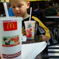 Photo taken at McDonald's by Andrew M. on 9/13/2014