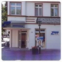 Photo taken at Zapp Optic by Tobi N. on 8/23/2013