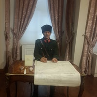 Photo taken at Atatürk Evi ve Müzesi by Filiz A. on 6/30/2017