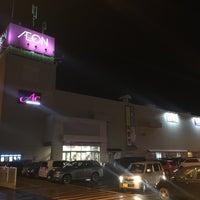 Photo taken at イオン 北見店 by Shinya H. on 10/2/2017