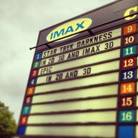 Photo taken at Cinemark Buckland Hills 18 + IMAX by Brian H. on 5/25/2013