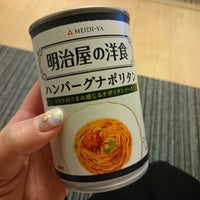 Photo taken at 明治屋 六本木ストアー by ひさ藻 on 3/30/2016