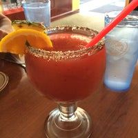 Photo taken at Tequilas Mexican Restaurant by Cin L. on 7/5/2014