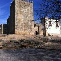 Photo taken at Belmonte by Irina S. on 12/10/2013