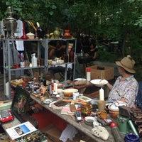 Das Foto wurde bei Nowkoelln Flowmarkt von Катя С. am 7/6/2014 aufgenommen