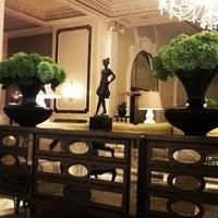 Снимок сделан в Four Seasons Hotel Baku пользователем Hamid H. 9/21/2012