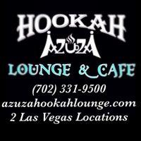 1/10/2013にAzuza H.がAzuza Hookah Lounge & Cafeで撮った写真