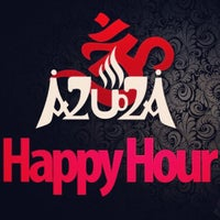 12/28/2012にAzuza H.がAzuza Hookah Lounge & Cafeで撮った写真