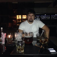Photo taken at Bar London Office by Vladimir Y. on 8/13/2015